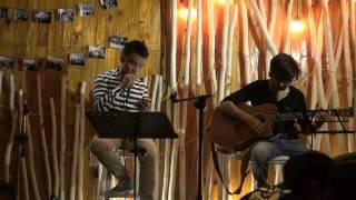 """Ngỡ [Đêm nhạc """"Rock xuân sang"""" - Xương Rồng Coffee & Acoustic]"""