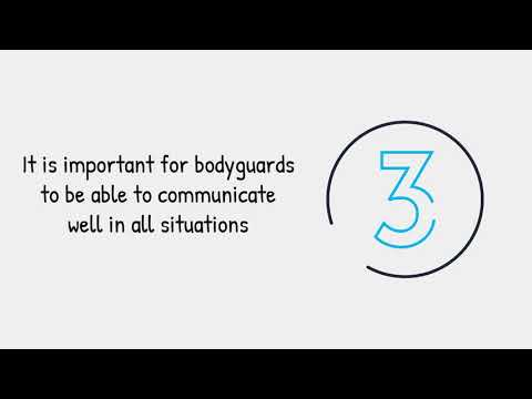 How Do I Get a Bodyguard | Northern Force Security