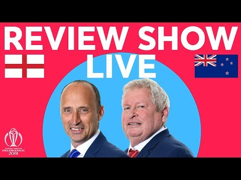 the-review-live-–-england-v-new-zealand-|-england-reach-semis!-|-icc-cricket-world-cup-2019