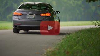 2015 Hyundai Genesis Review AutoNation