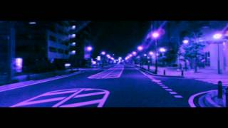 Empty street (sample) -  Insomniac