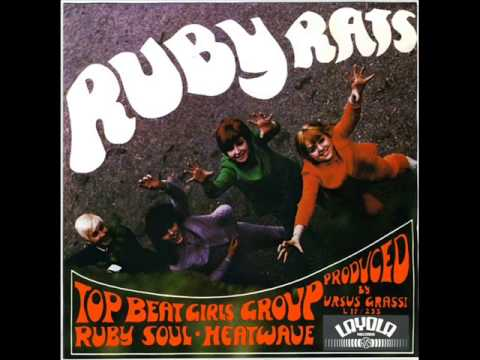The Ruby Rats --- Ruby Soul