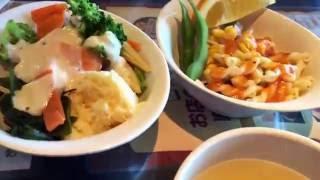 このメニューが食べられるのは ・Happy Burg高崎中泉店 027-372-7330 群...