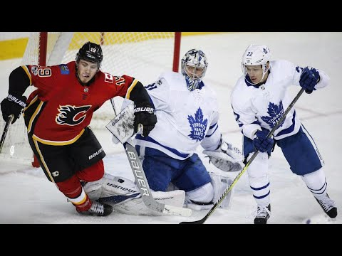 Tim and Sid: Flames need to have serious chat with Tkachuk about behaviour