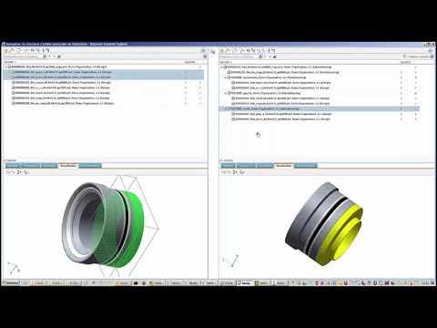 Gérez vos processus de fabrication avec Windchill MPMLink XBOM Management