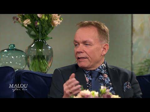 Psykologen om drömmen att bli ekonomiskt oberoende - Malou Efter tio (TV4)
