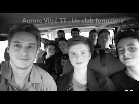 vidéo sur les jeunes du club 2017