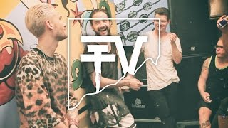 #34 - Boys Will Be Boys 2 - Tokio Hotel TV 2015 Official