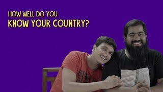 Ok Tested: How Well Do You Know Your Country