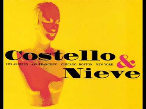 Elvis Costello - I Want To Vanish