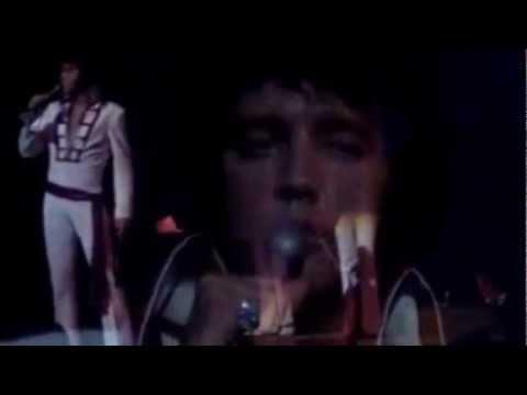 'Elvis Tribute' Charley Pride sings 'Always on my mind'