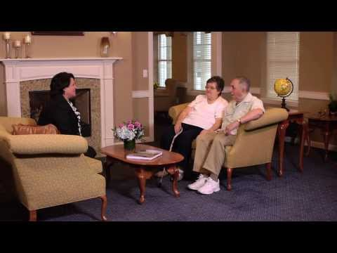 Our Community - All American Assisted Living
