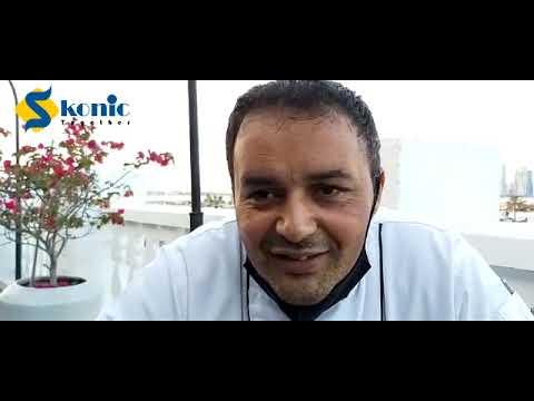 مغترب تونسي في الدوحة يتحدث عن آفاق السنة الميلادية الجديدة
