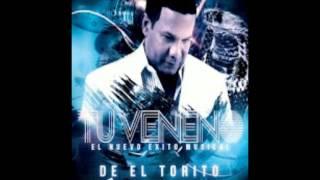 """Gambar cover Hector Acosta """"El Torito""""- Tu Veneno (Con Letra) (www.vainitacontostones.com)"""