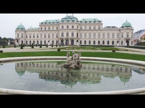 Vienna - 3 days