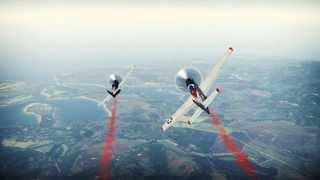 War Thunder | Зимние игры | Открытие олимпиады(, 2014-02-22T11:10:53.000Z)