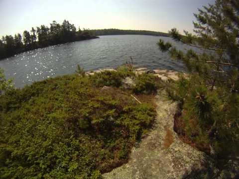 Camp 13 Crotch Lake