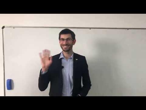 Онлайн-консультация к ЕГЭ по обществознанию с Учителем Года России-2018 Алиханом Динаевым