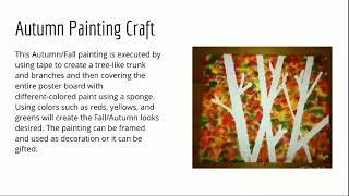 Video Abstract Tree Painting Task Analysis download MP3, 3GP, MP4, WEBM, AVI, FLV Juni 2018