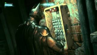 Batman Arkham Knight Part 6 Adam Brewer