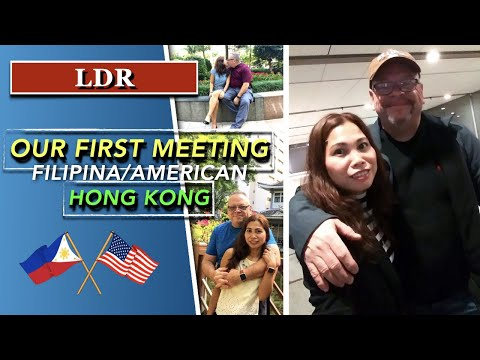 long-distance-relationship--fly-from-america-to-hongkong-to-meet-her,-american---filipina-#ldr