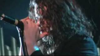 Draconian - The Empty Stare (Tochka, Moscow, Russia, 30-01-10)