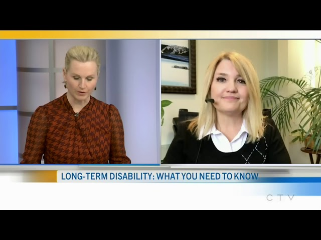What You Need to Know About Your Disability Rights - Ottawa Personal Injury Lawyer