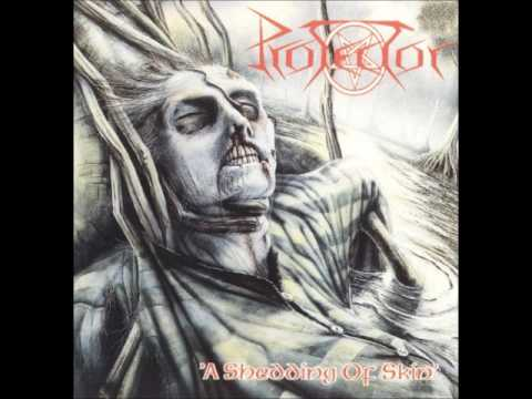 Protector - A Shedding Of Skin (1991)