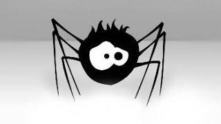 вы ведь не боитесь пауков? ;)