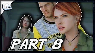 Dead Rising 2 Remastered | Gameplay Walkthrough Part 8 | PS4 Xbox One PC