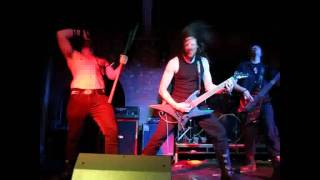 Mantikore - Ax Battler Live