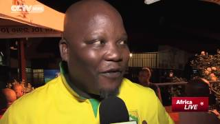 AFCON 2015: South Africans Optimistic Despite Senegal Draw