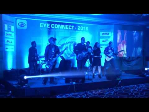 Evening Gala Dinner- Entertained by Mr.Rohan Sequeria Mumbai (High Energy Music Band)