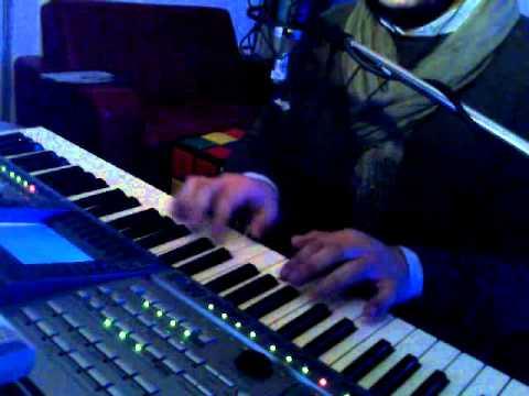 NON ESCLUDO IL RITORNO - Franco Califano - cover pianoforte e voce
