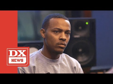 Bow Wow Reportedly Attacked People & Equipment During On-Set Rage