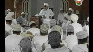 تفسير الآية 55 من سورة آل عمران الجزء الأخير