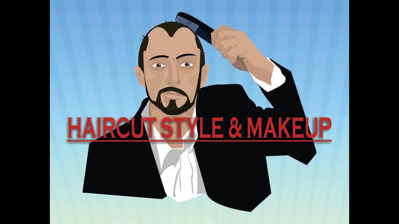 Daftar Potongan Rambut Pria Terbaru