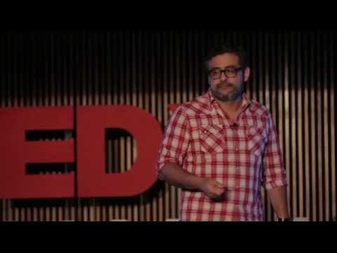 El poder de contar historias. | Ruy Xoconostle | TEDxUNAMAcatlán