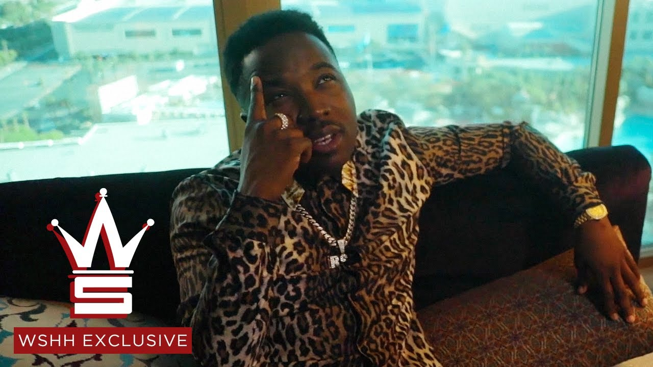 Troy Ave - A Very Long Time Ago