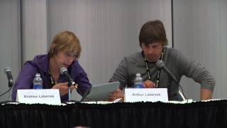 Andrew and Arthur Labenek - Thinking through Bitcoin: Piracy, Security, and e-Business