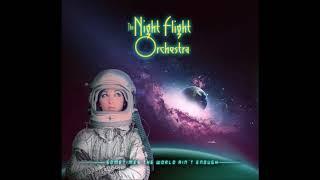 The Night Flight Orchestra - Paralyzed