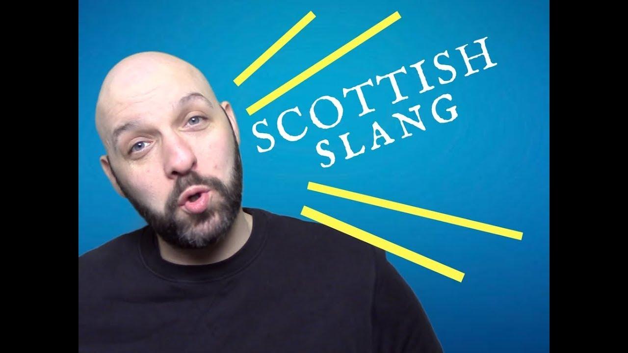 Scottish Slang   Handy Scottish words to know