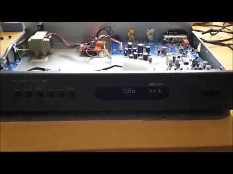 Radio TPOT 747 kHz in C-QUAM stereo