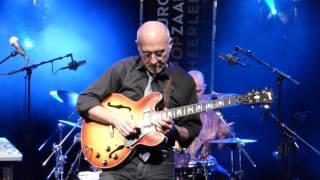 LARRY CARLTON - JOSIE - Live In Heerlen, NL