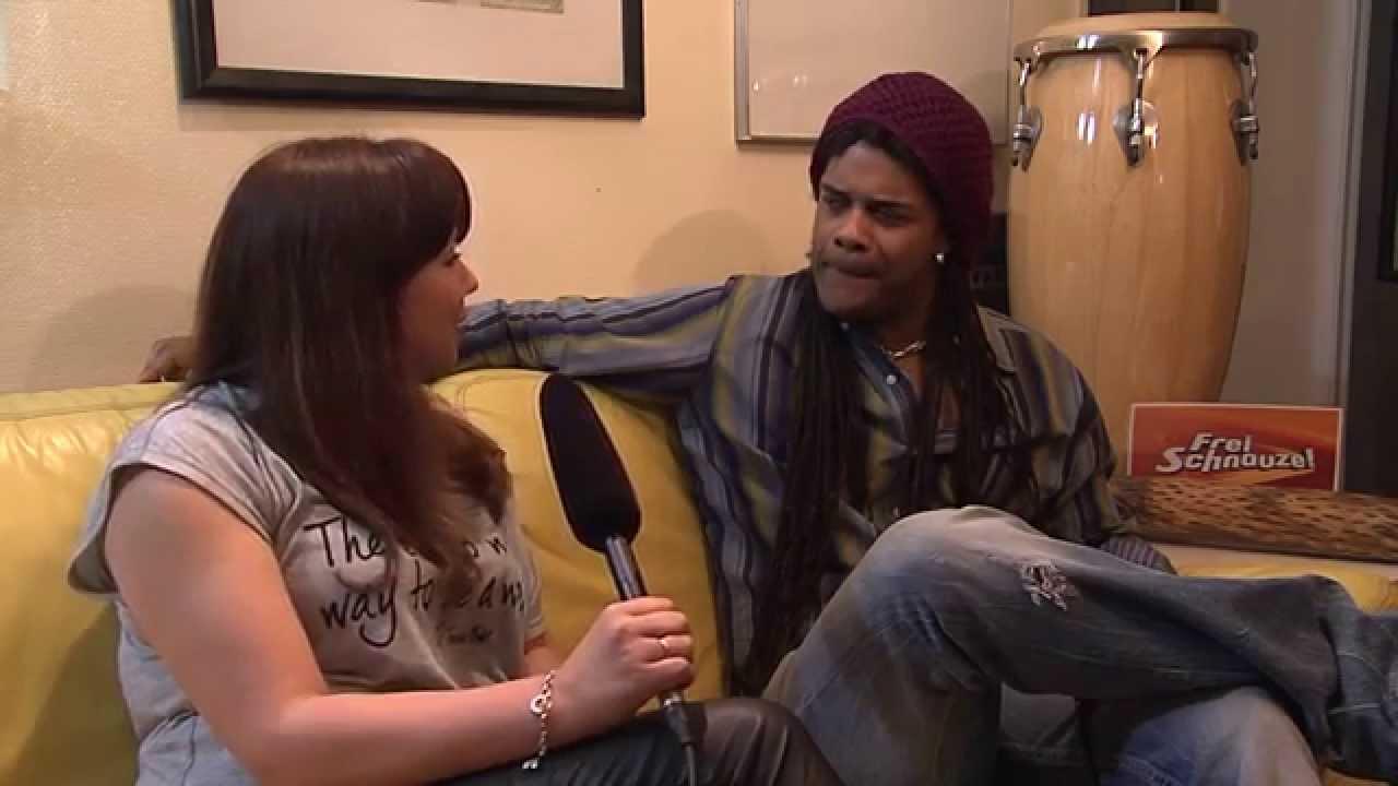Interview Andru Donalds