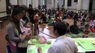 Kantha Bopha V Phnom Penh, October 8th, 2015