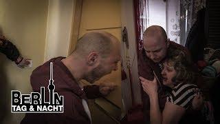 Berlin - Tag & Nacht - Rettung in letzter Sekunde! #1443 - RTL II