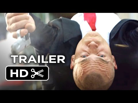 Hitman: Agent 47 Official Trailer #1 (2015) - Rupert Friend, Zachary Quinto Movie HD