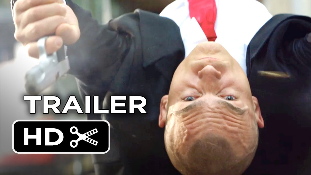 Download Hitman: Agent 47 Official Trailer #1 (2015) - Rupert Friend, Zachary Quinto Movie HD