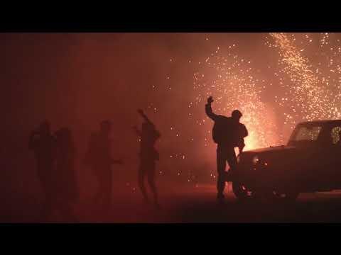 Feel the heat (Feat. Jacob Kunkel Nielsen)